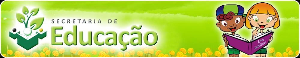 Blog - Secretaria de Educação de Seropédica