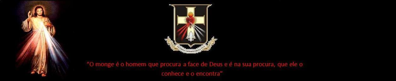 Monges da Divina Misericórdia