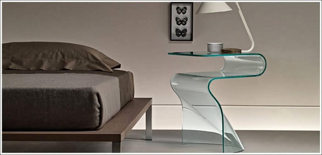 Deco chambre interieur tables de chevet pour votre for Table pour chambre a coucher