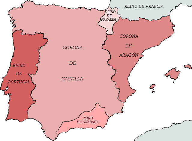 iberian expansion Download and read women in the iberian expansion overseas 1415 1815 some facts fancies and personalities women in the iberian expansion overseas 1415.