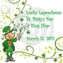 Lucky Leprechaun St. Patrick's Day Blog Hop on Thursday 3/17 12am to 12pm
