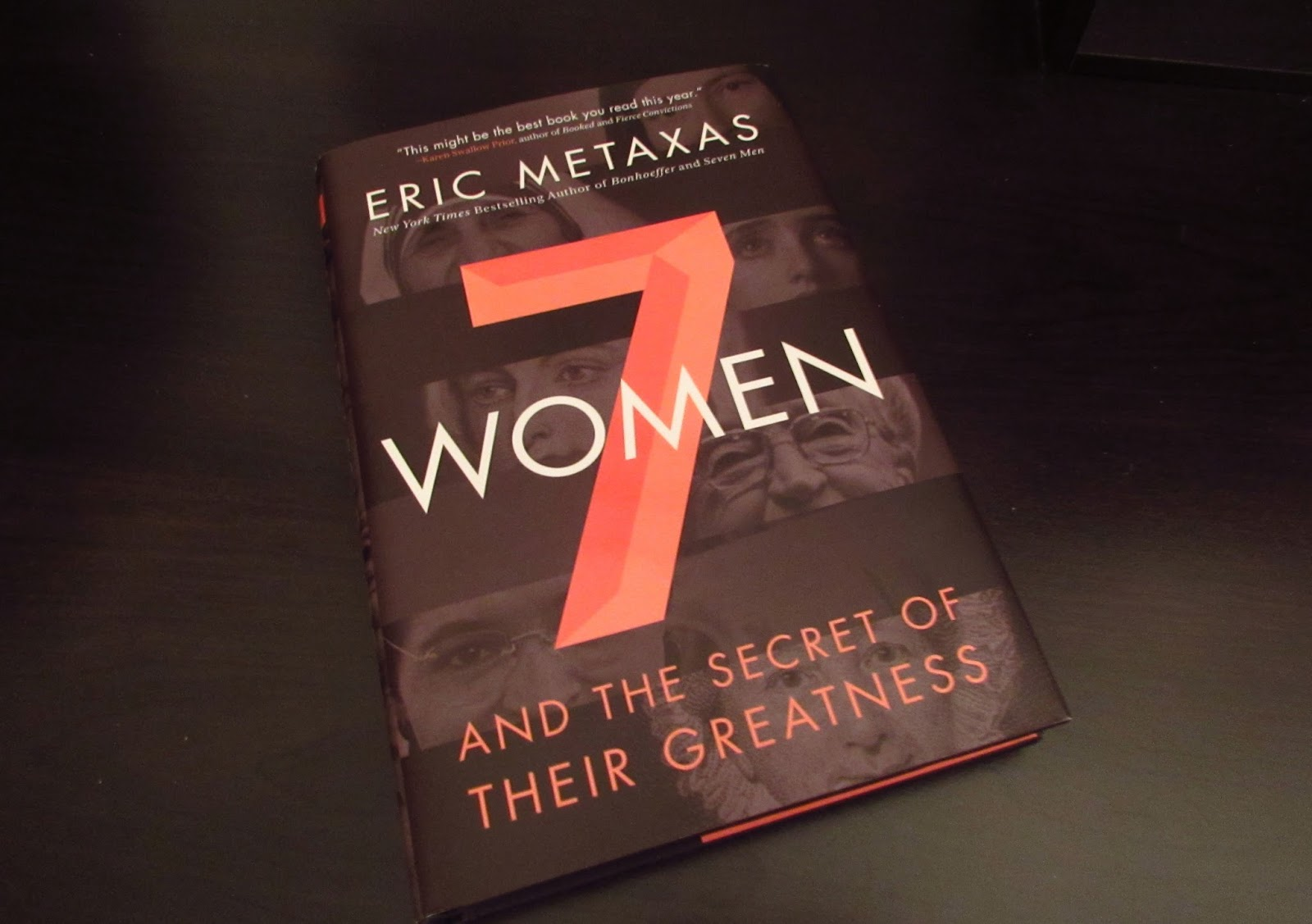 Finding Eloquence Book Review Seven Women And The Secret Of Their