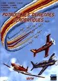 Patrouille aériennes acrobatiques