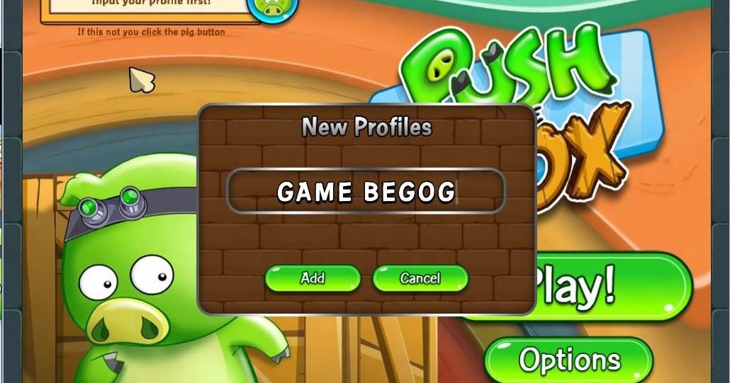 Game Pc Ringan Untuk Anak