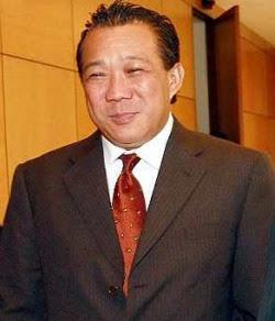 gambar  Datuk Seri Bung Mokthar Radin