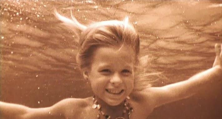 Daryl Hannah As A Child
