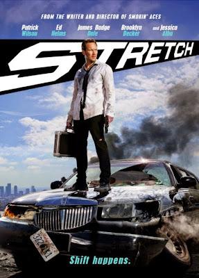 Stretch 2014 Watch Online with sinhala subtitle