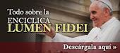 Primer Encíclica de lPapa Francisco