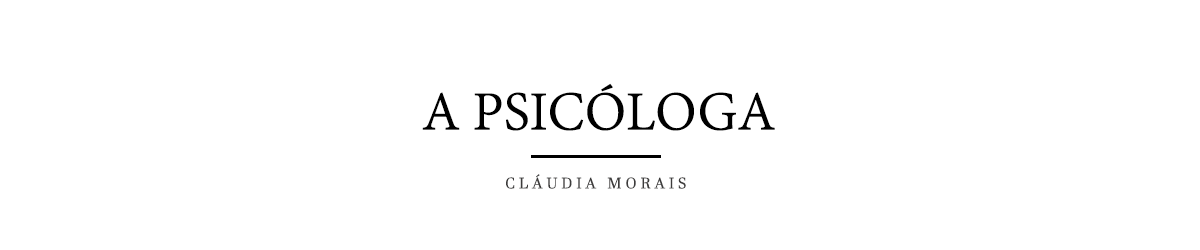 A Psicóloga