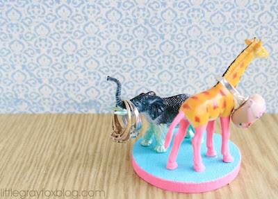 TheJungleStore.com Blog | Animal Figurines Arts And Crafts