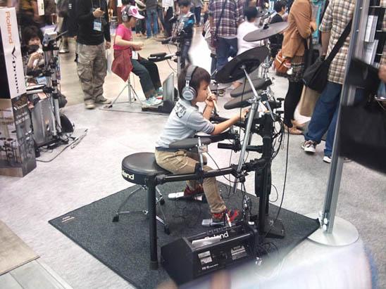 2011 楽器フェア | パシフィコ横浜