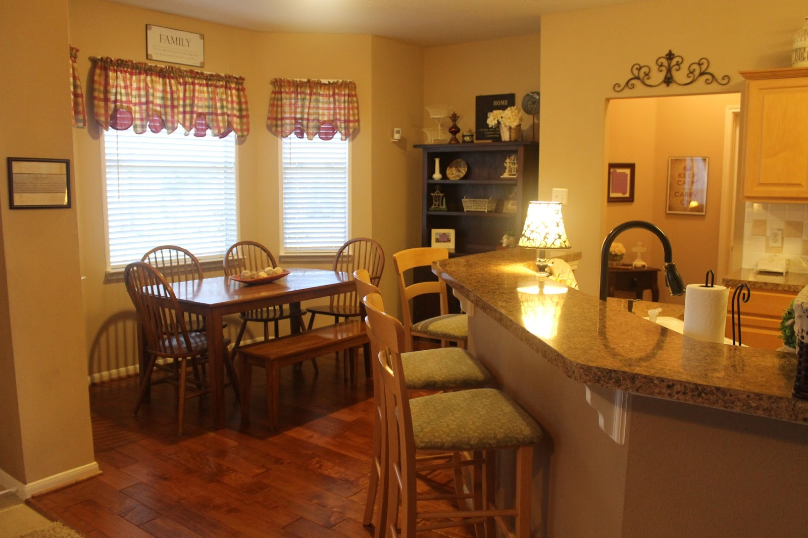 Http Texasdecor Blogspot Ca 2013 03 The Kitchen Html