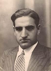 José Sanz (foto Wikipedia)