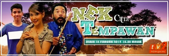 TV2 Telemovie - NEK TEMPAWAN