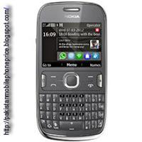 Nokia Asha 302-Price