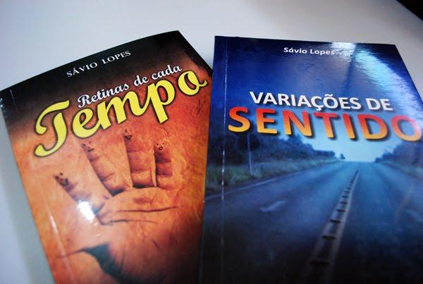 Livros do Autor