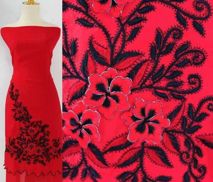 Corak Bunga Kerawang Wallpaper Joy Studio Design Gallery Best Picture ...
