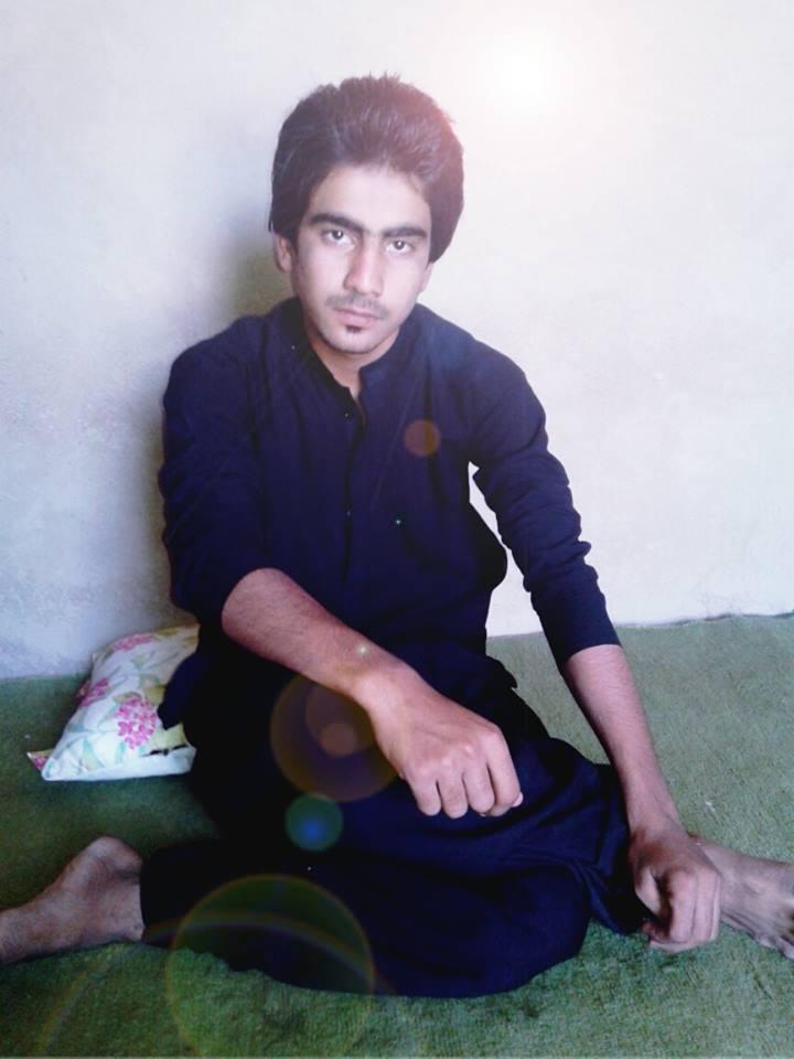 Salman Mengal