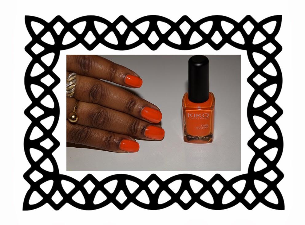 kiko orange