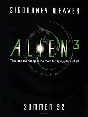 Watch Alien 3 1992 BRRip Hollywood Movie Online | Alien 3 1992 Hollywood Movie Poster