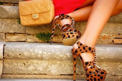 Super Sweet Kandee Shoes - Women Fahsion Trends 2011