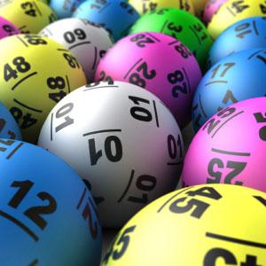 10 tipov, ako vyhra v lotrii