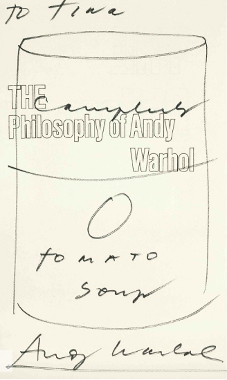 an analysis of the campbell soup can painting by andy warhol 2 about the artist 3 analysis of andy warhol painting 31 marilyn monroe 32 campbell's soup cans 4 pop art: summary toperfect art supplies biography of andy.