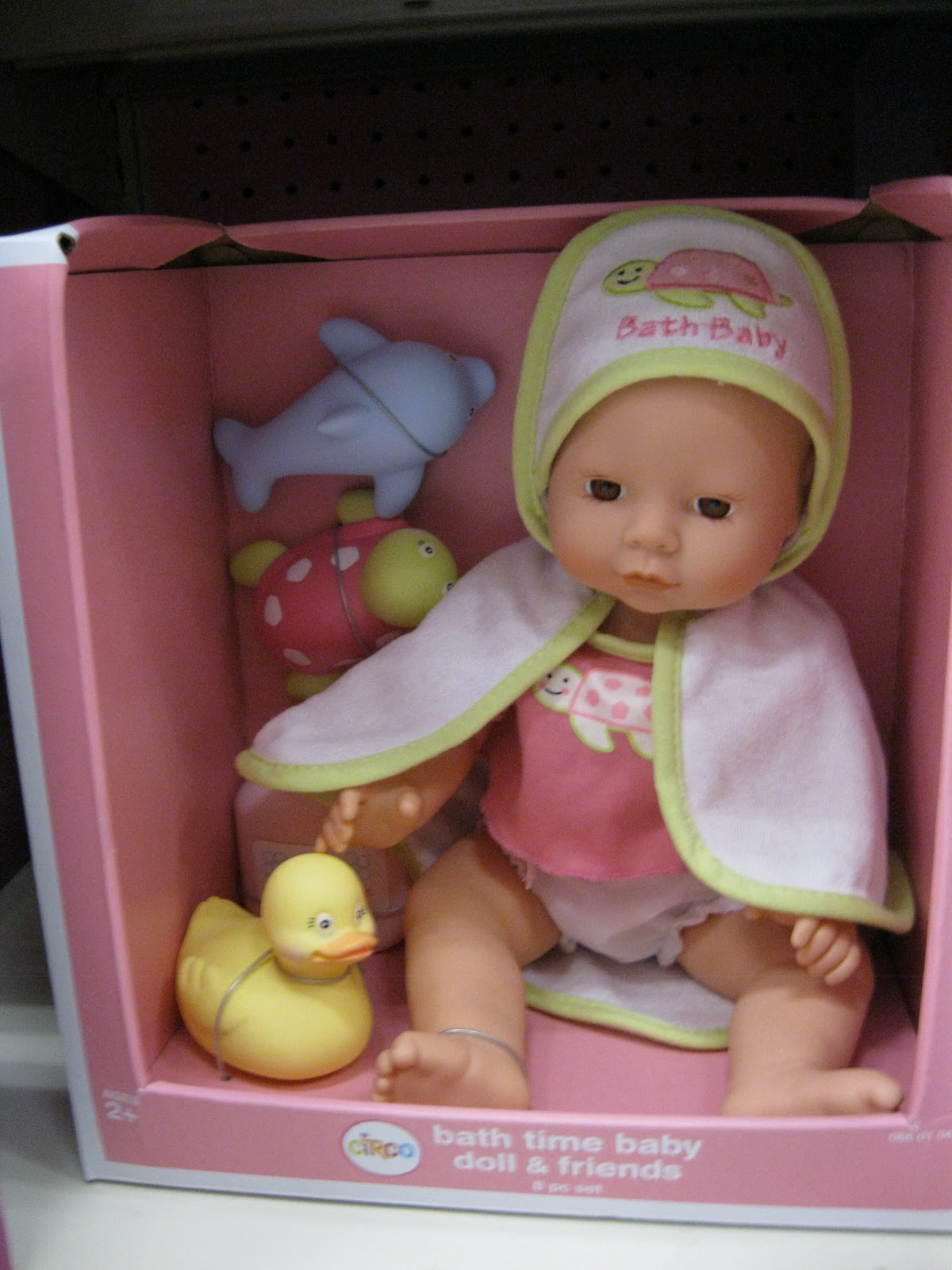 Target Baby Toys : Target toy clearance circo dolls barbie fisher price
