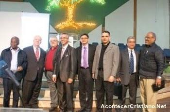 Agrupaciones cristianas crean la Alianza Evangélica de Venezuela