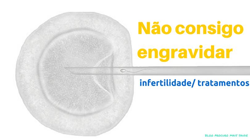 Fertilização in vitro (FIV)