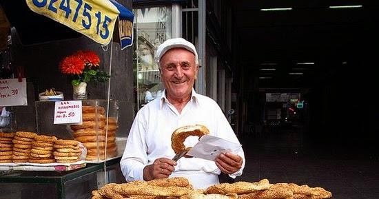 Šta jesti dok ste na odmoru u Grčkoj? | Street food, Greek