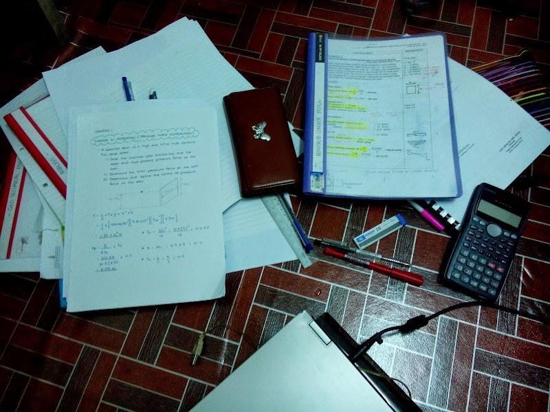 Al-Kisah Study