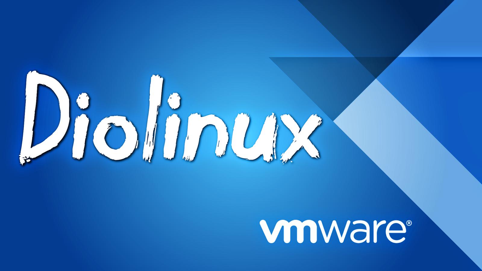 VMWare no Linux