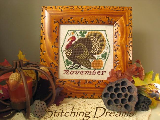 Stitching Dreams