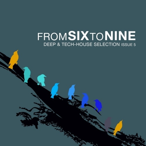 Deep tech house selection by marcio herrera - Deep house tech ...