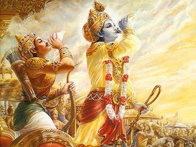 The Bhagavad Gita (Ópera)