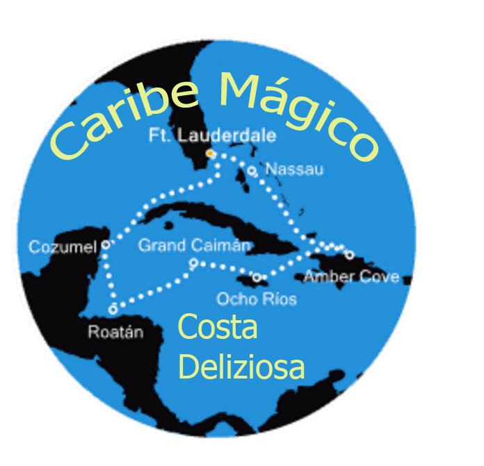 CARIBE MÁGICO