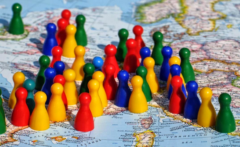 Empresario extranjero en Derecho mercantil