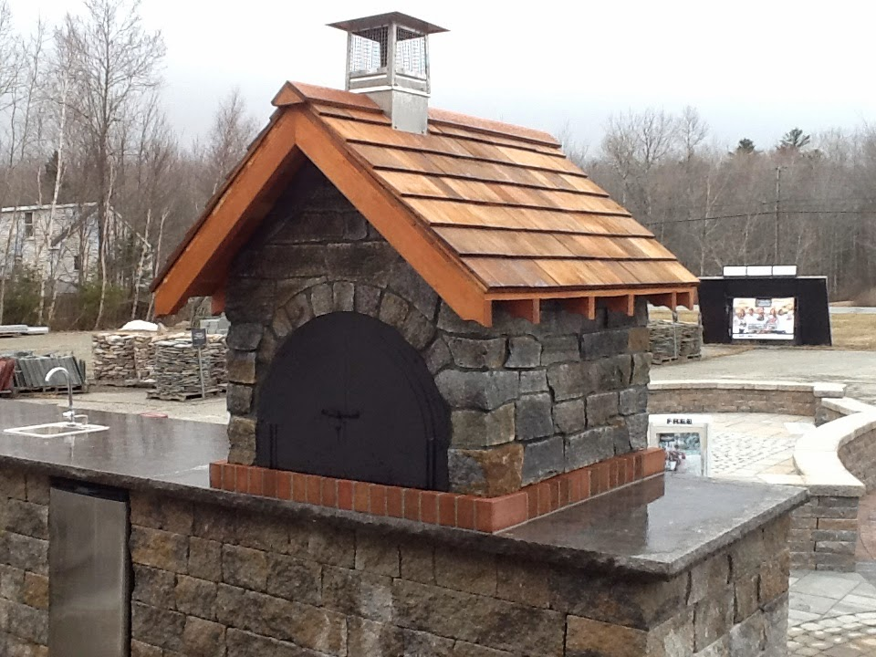 Brick pizza oven plans brick pizza oven plans build your own 20 outdoor cob oven weekend - How to build an outdoor brick oven ...