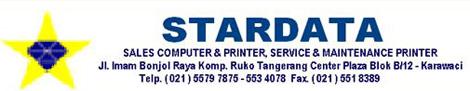 Stardata Service Center