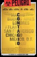 poster el rey león (1994)