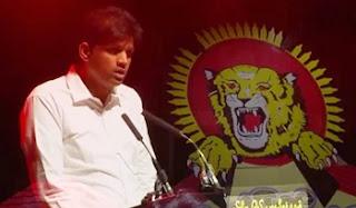 Maveerar Naal 2015 London – TCC Coordinator Mahesan Speech