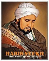 Jadwal Habib Syech Di Semarang | Bulan Juni 2014
