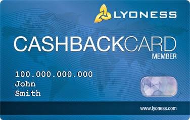 La tarjeta de Lyoness