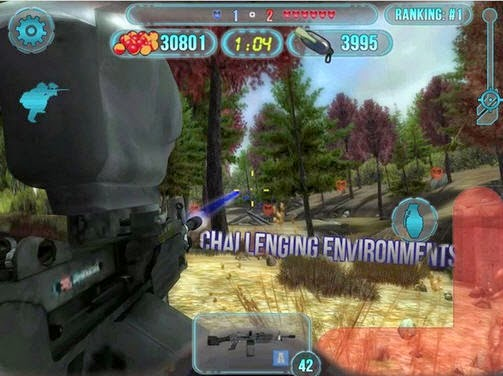 Fields of Battle for Android Apk free download