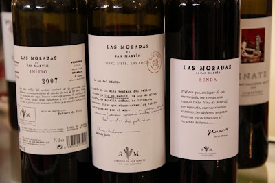 Las Moradas de San Martín. Blog Esteban Capdevila