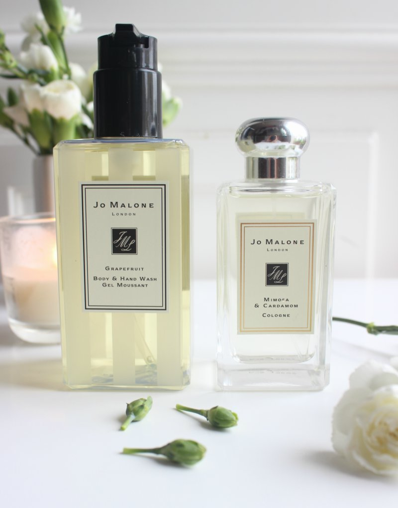 Win Jo Malone Cologne