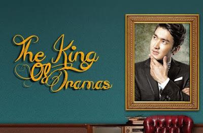 Biodata Pemeran Drama Korea The King of Dramas
