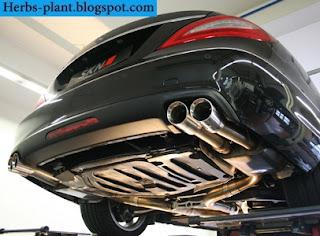 Mercedes cls 500 exhaust - صور شكمان مرسيدس cls 500