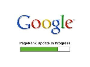 Google PageRank Update Schedule